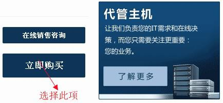 国外空间LunarPages中文购买教程解说(图文)